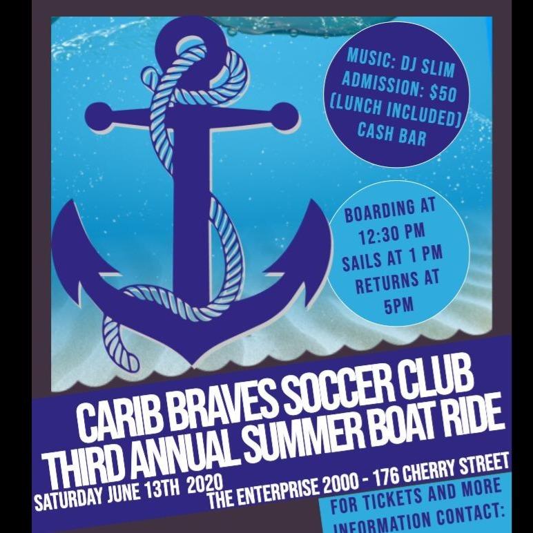 Carib Braves Soccer Club
