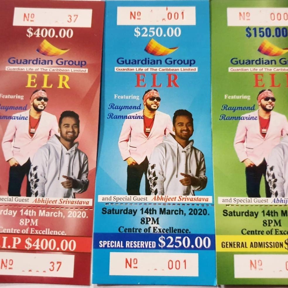 I Love Choka  ( The Sound Of The Islands Carnival 2020)