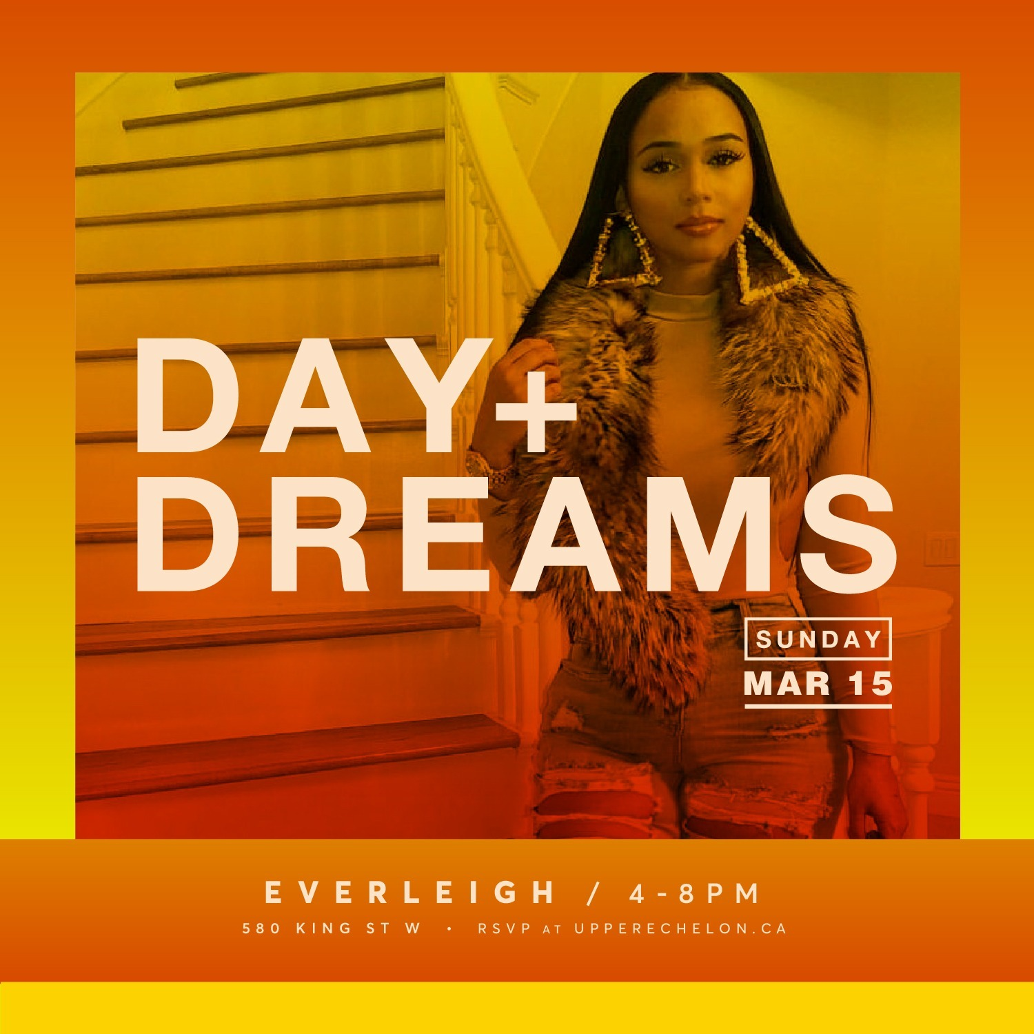 DAY DREAMS | Day Party