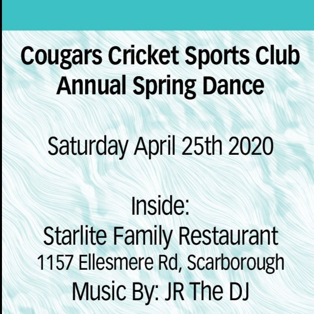 Cougars Cricket Sports Club