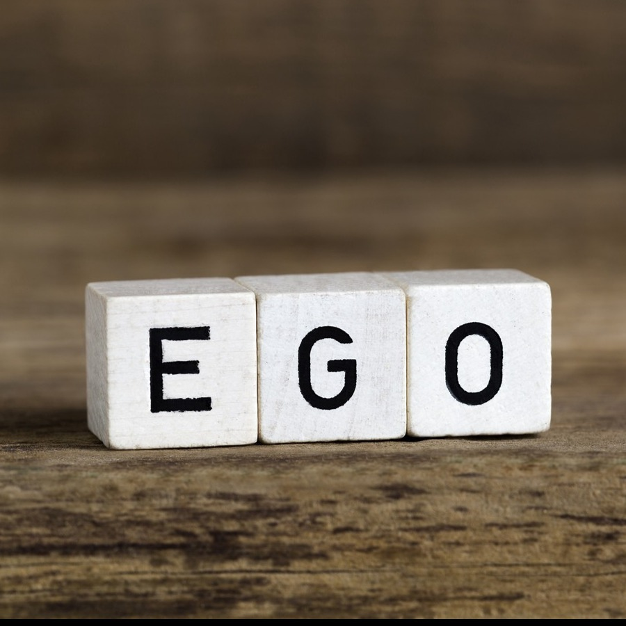Dealing with Ego