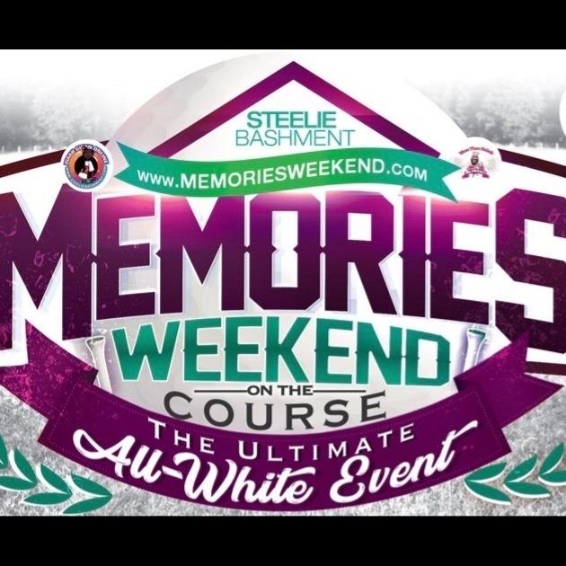 Memories weekend 2020