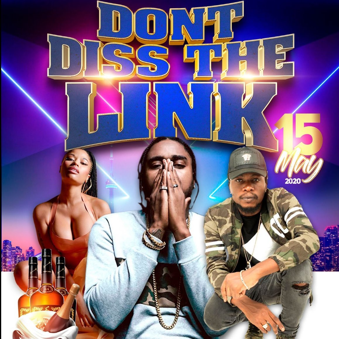 Don't Diss the Link