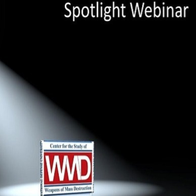 Spotlight Webinar Series: Coronavirus and Biosecurity