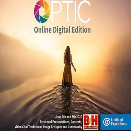 OPTIC Online Digital Edition