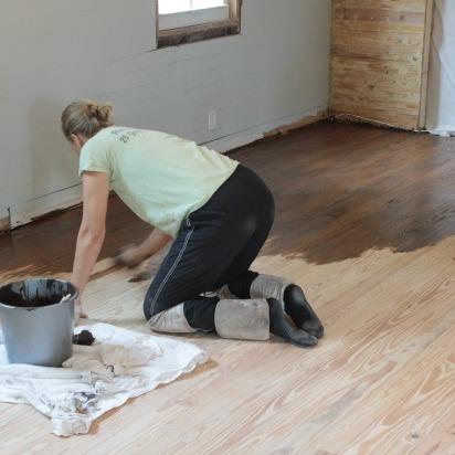 Floor Sanding Melbourne – Total Floor Services