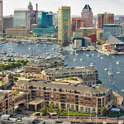 Baltimore Virtual Career Fair.