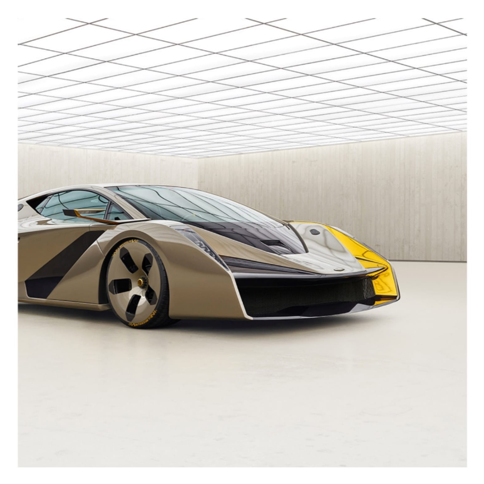 L'automobile Presents: Past, Present and Future Taking Automotive Events To The Next Level!
