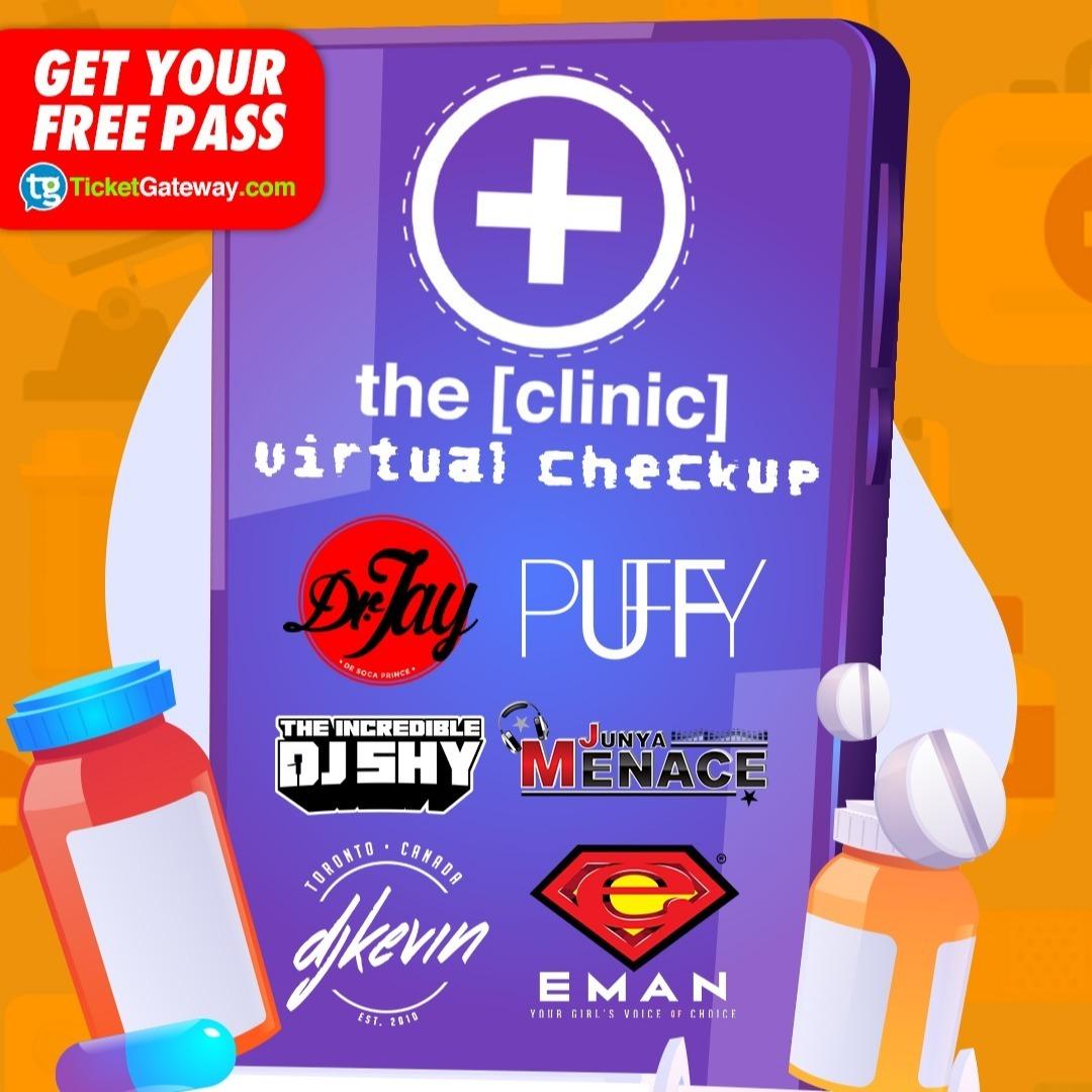 The Clinic - Virtual checkup