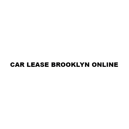 LEASING A CAR IS THE BEST OPTION!