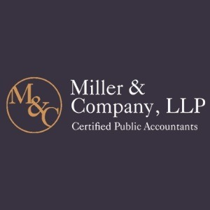 Free Initial Consultation from Miller & Company LLP Washington, DC
