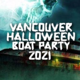 VANCOUVER HALLOWEEN BOAT PARTY 2021 | SUN OCT 31ST (OFFICIAL PAGE)