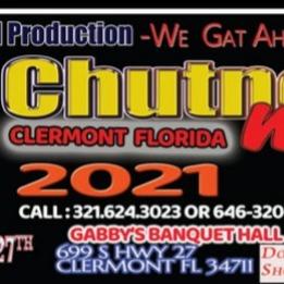 CHUTNEY WINE CLERMONT
