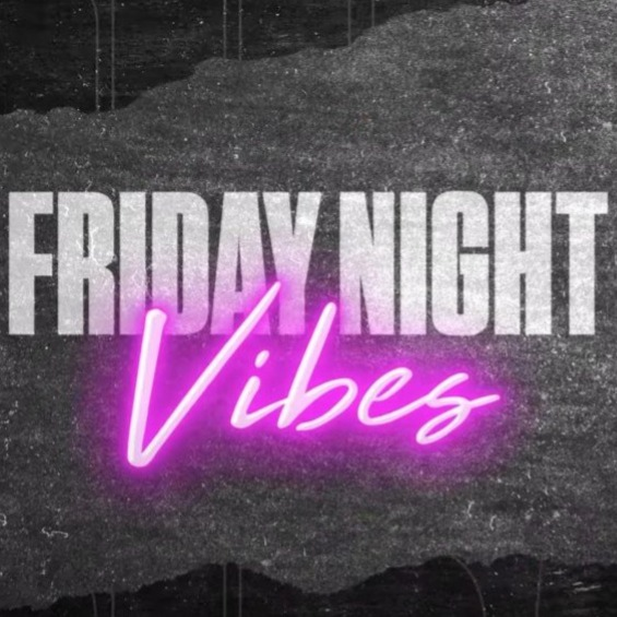 FRIDAY-NIGHT VIBES: Comedy Special