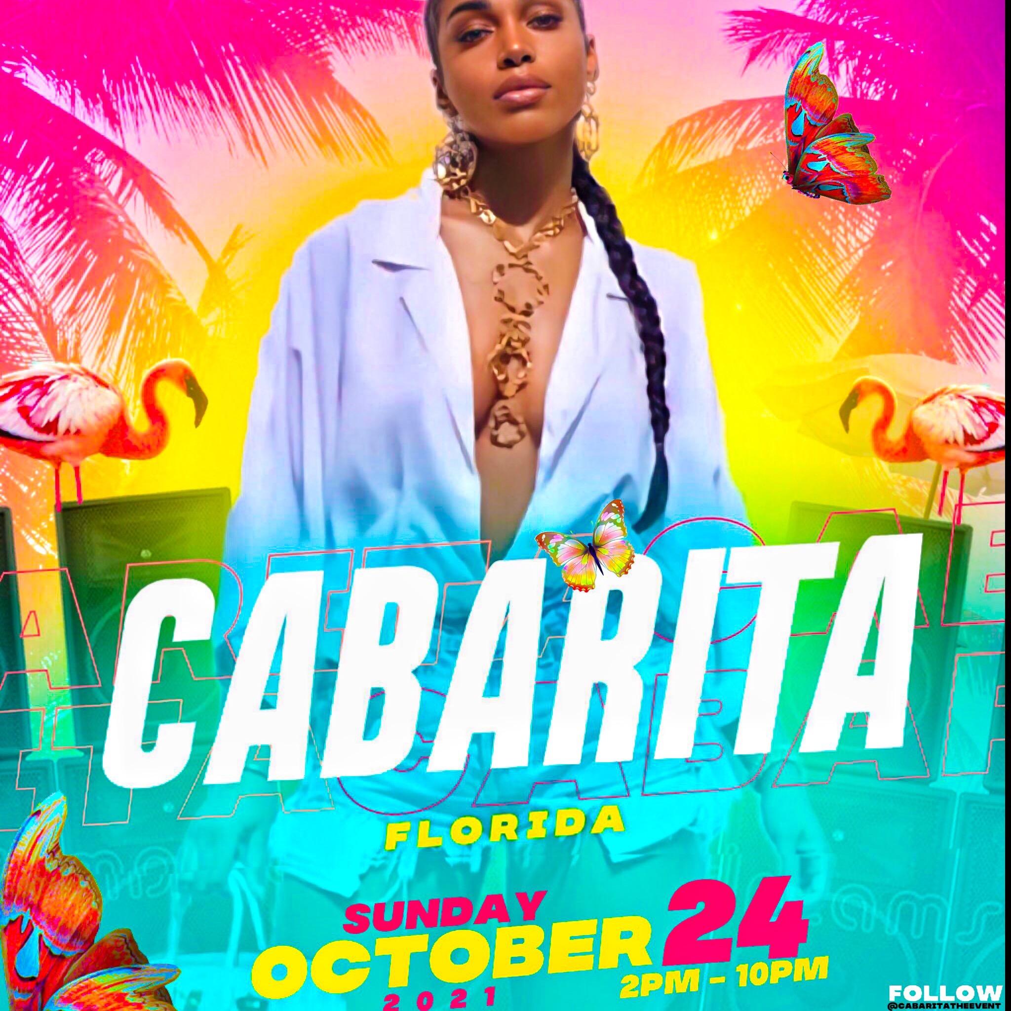 CABARITA FLORIDA