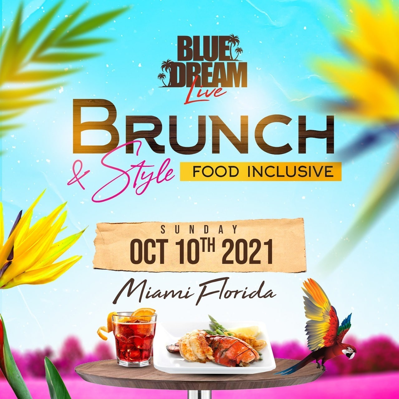 Brunch and Style