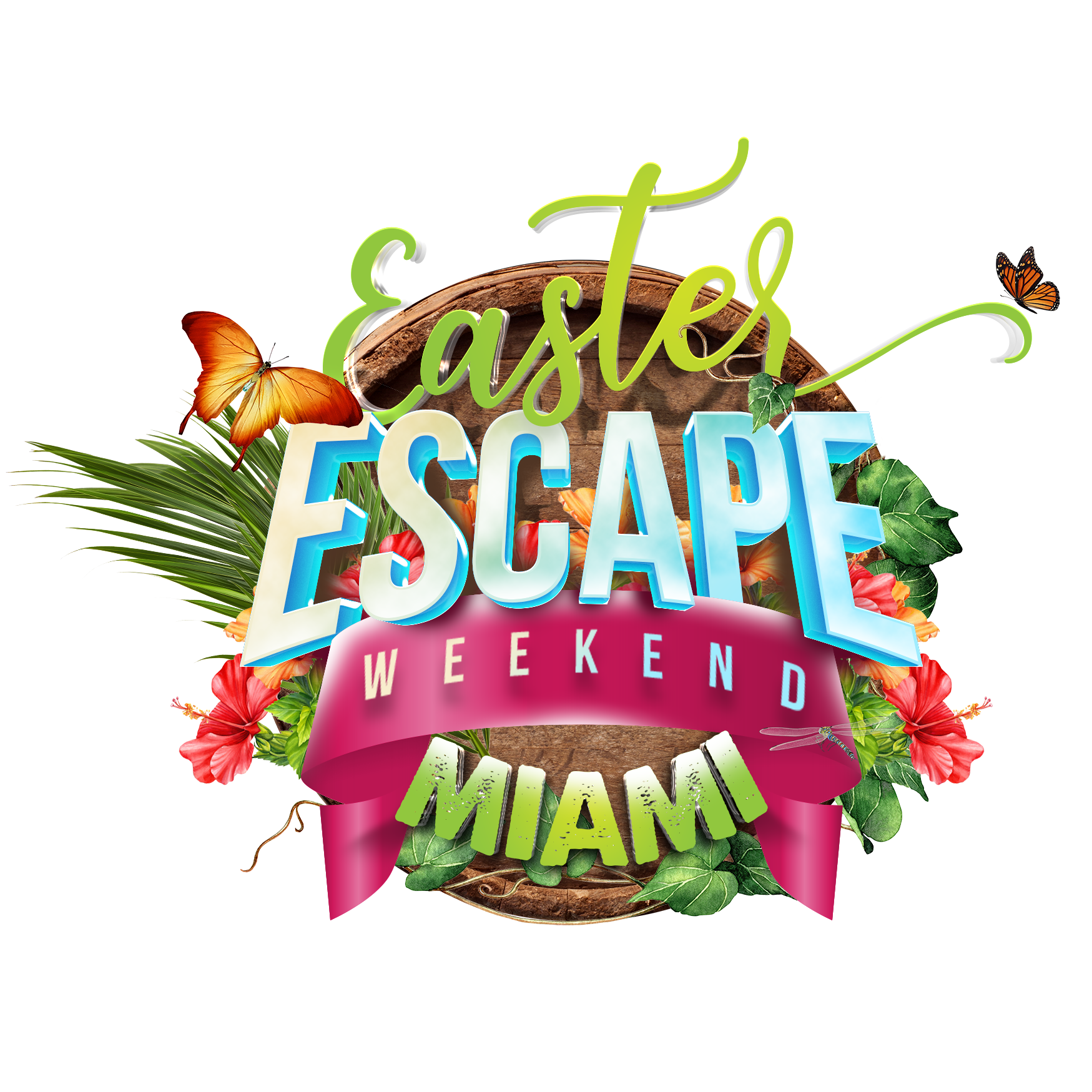 Easter Escape Weekend Miami
