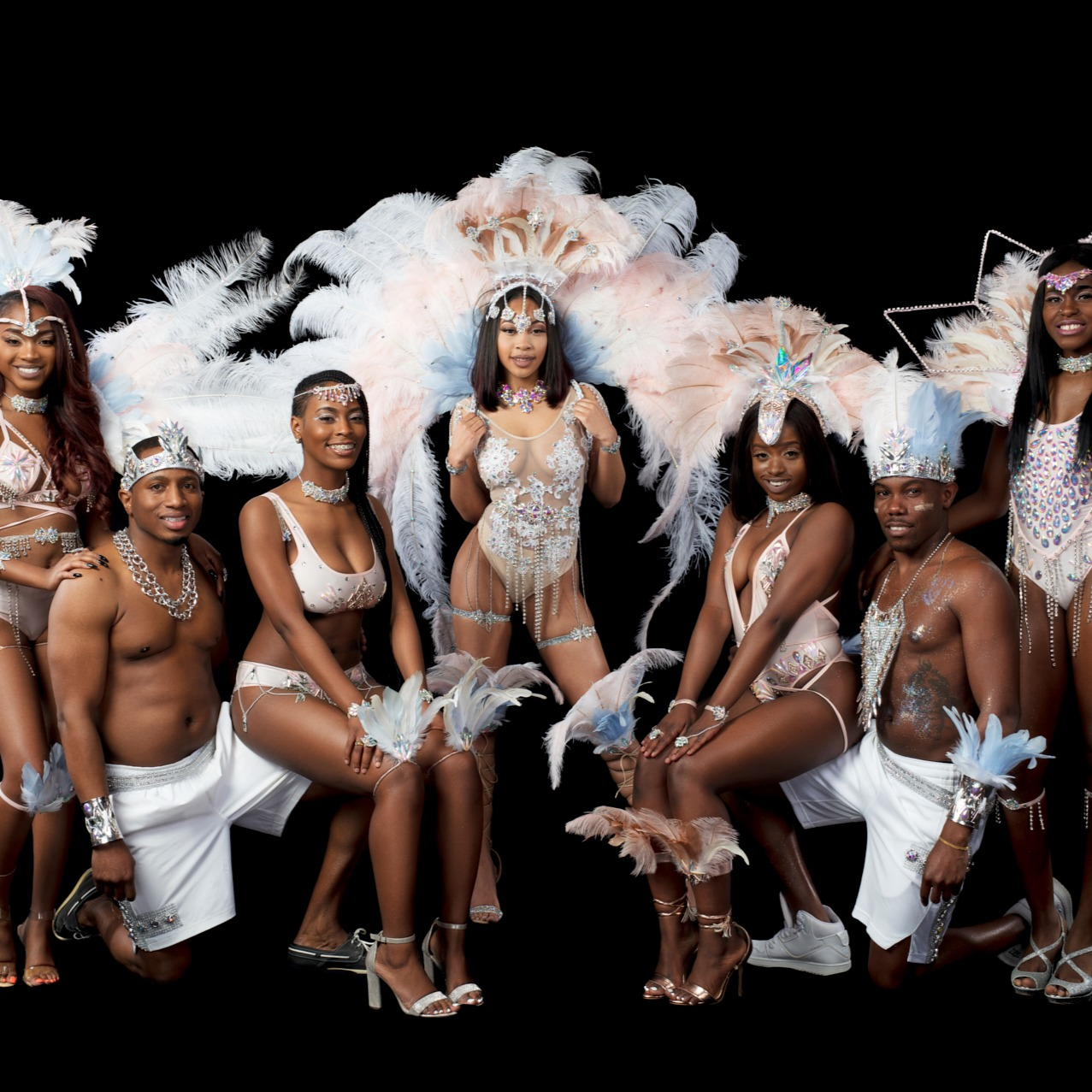 Diamond Dust-Epic carnival