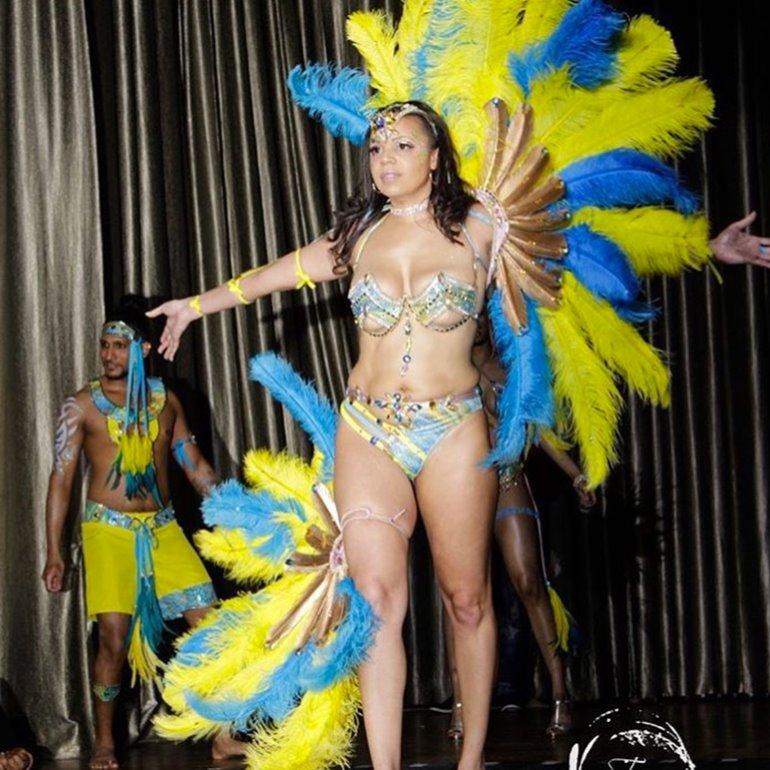 Tribal Carnival: Alice