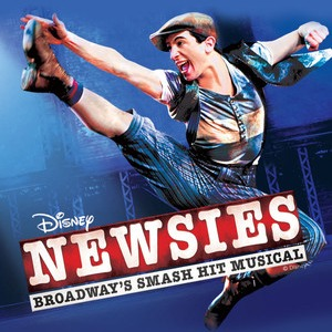 Newsies - The Musical