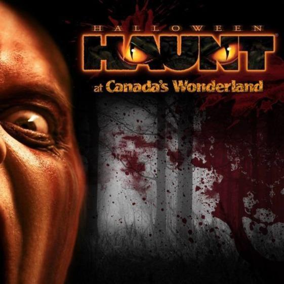 Knotts Scary Farm Halloween Haunt, 2018