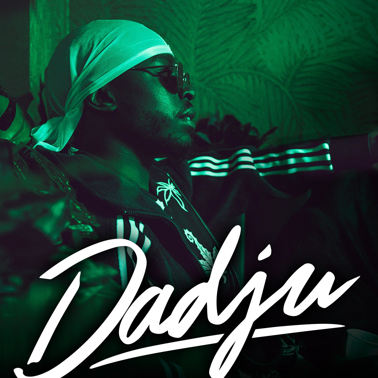 DADJU (FRANCE) LIVE IN CONCERT