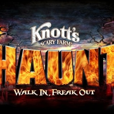 KnoTTs Scary Farm, Halloween