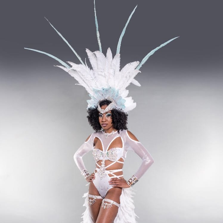 Tribal Carnival: The White Queen