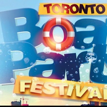Toronto Boat Party Festival 2018 | Saturday June 30th (Official Page)