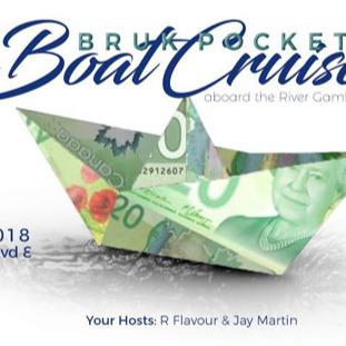 Bruck Poctet Boat Cruise \ 2018