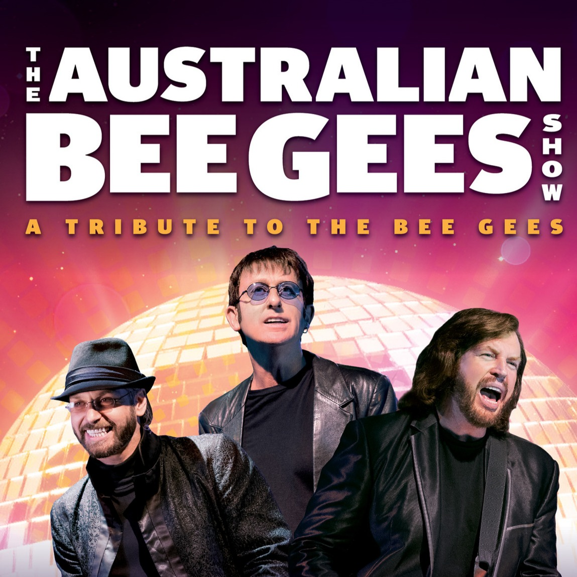 The Australian Bee Gees : 2018  Concert Tickets & Tour Dates