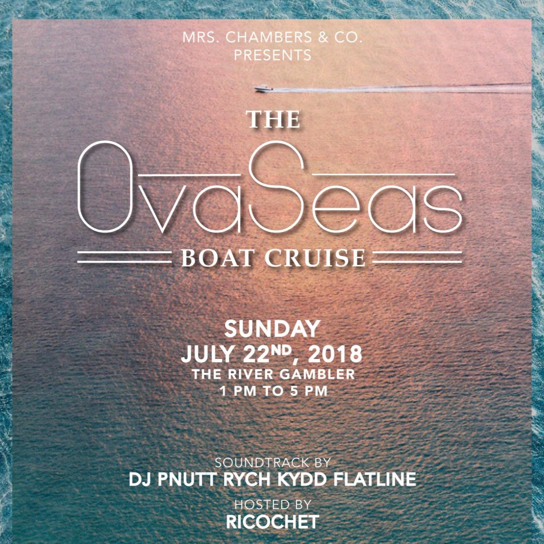 Ova Seas