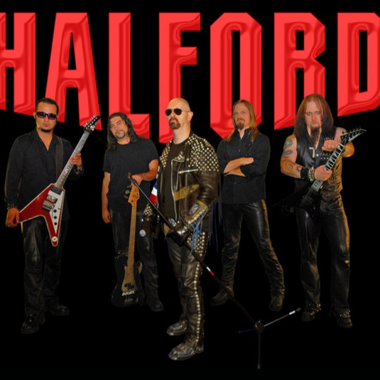 Metal Mike Of Halford