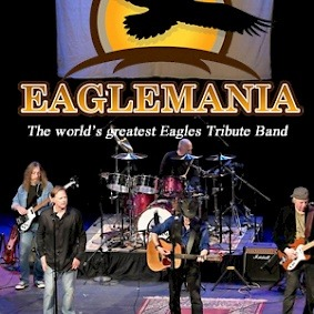 Eaglemania Live Concert Event2018 - Tribute To The Eagles | At Leesburg