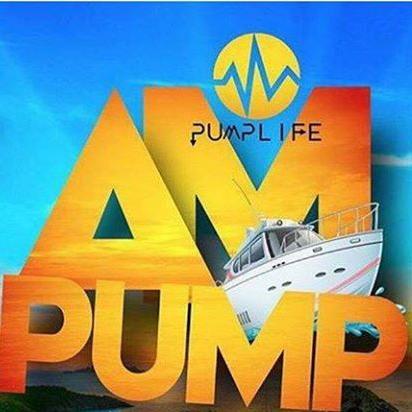 A.M. Pump Boatride 2018