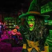 Knotts Scary Farm  (Halloween Haunt)