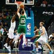 NBA Preseason: Charlotte Hornets vs. Boston Celtics