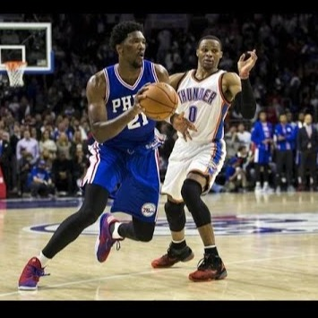 NBA Preseason: Oklahoma City Thunder vs. Detroit Pistons