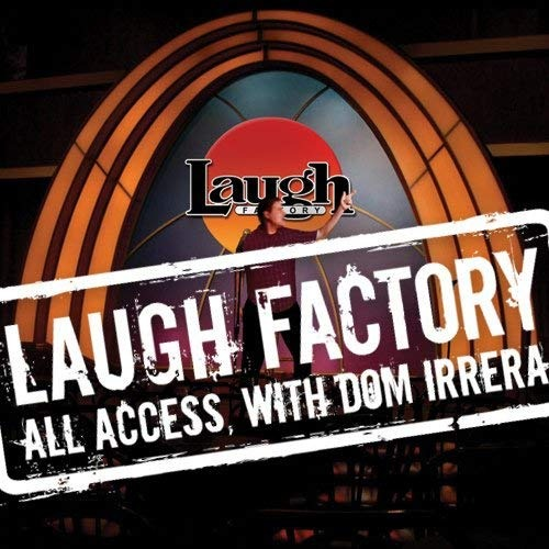 Stand-Up Comedy Laugh Factory 2018    Comedy Club Tickets
