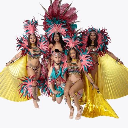 Hero - Carnival Nationz