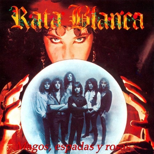 Rata Blanca Rock Band Concert Tickets 28 sep, 2018 | Santa Ana