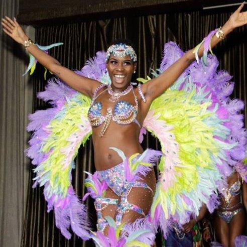 Tribal Carnival: Absolum