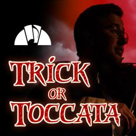 Tickets | Ottawa Pops Orchestra: Trick Or Toccata,  Centrepointe Theatre