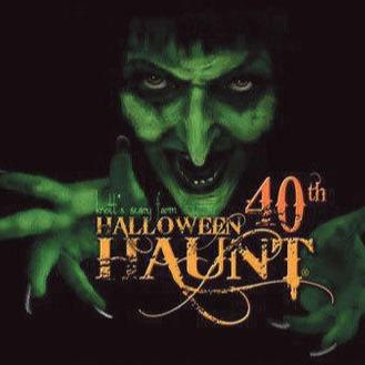 Knotts Scary Farm Halloween Victim