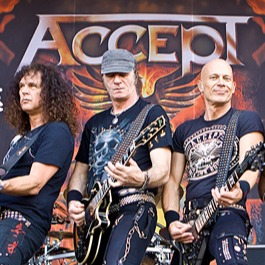 Accept - Band