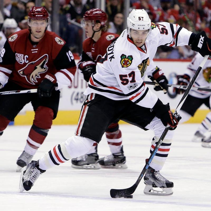 NHL Preseason: Vegas Golden Knights vs. Arizona Coyotes