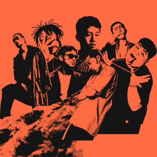 88 Degrees & Rising Tour: Rich Brian, Joji, Keith Ape & Higher Brothers