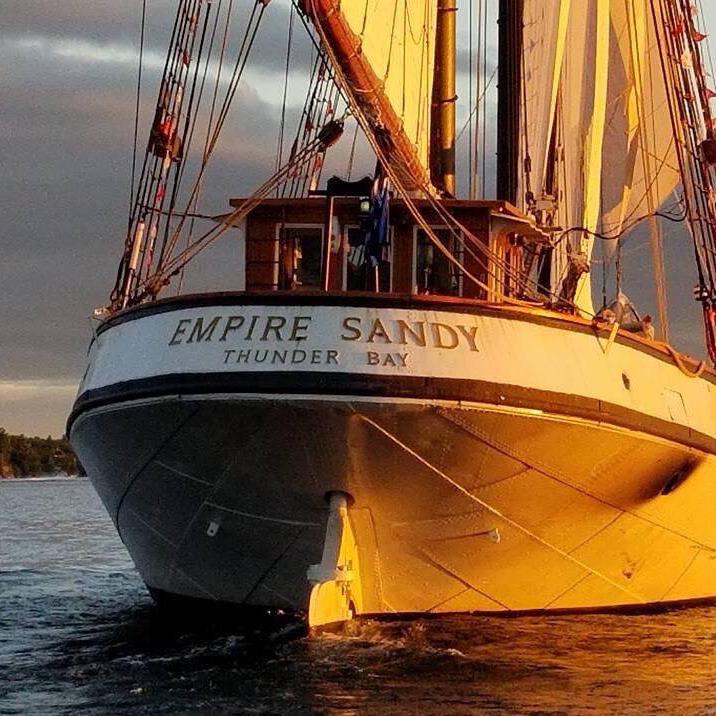 Happy 75th Birthday Empire Sandy- Saturday, July 14, 2018