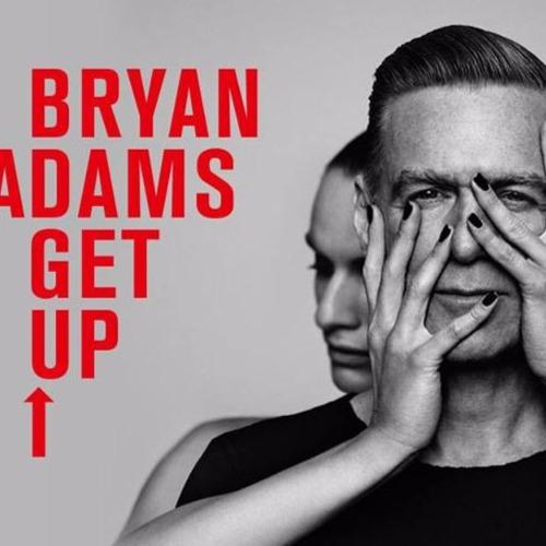 Bryan Adams: Get Up at PNC Bank Arts Center