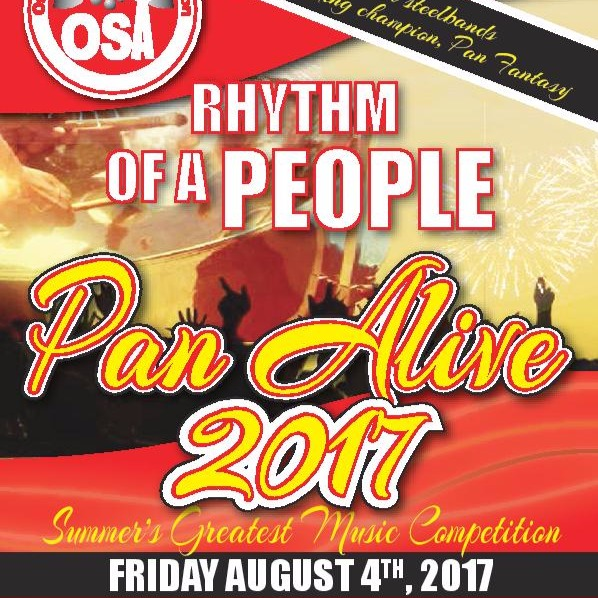 Pan Alive Competition 2017